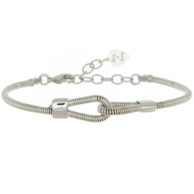 Bracelet Sing A Song Toi & Moi CDB argent