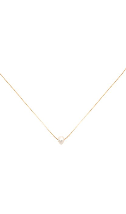 Collier Caroline Najman Queen Sea No.66