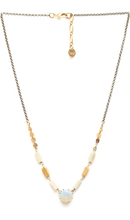 Collier Franck Herval Fannie simple