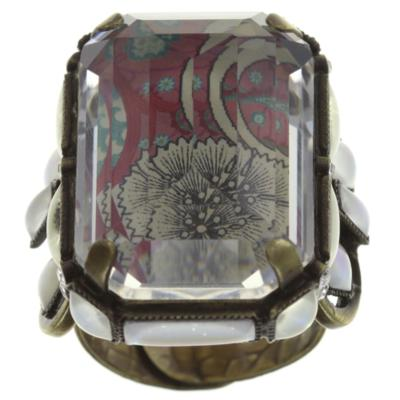 Bague Konplott Color on the Rocks 5384