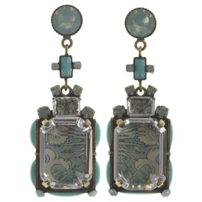 Boucles d'oreilles Konplott Color on the Rocks 4738
