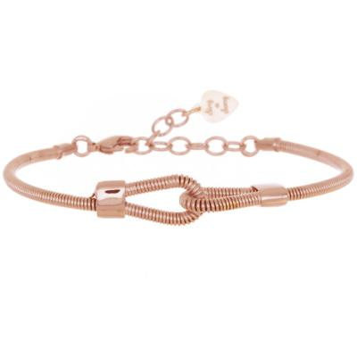 Bracelet Sing A Song Toi & Moi CDB Or rose