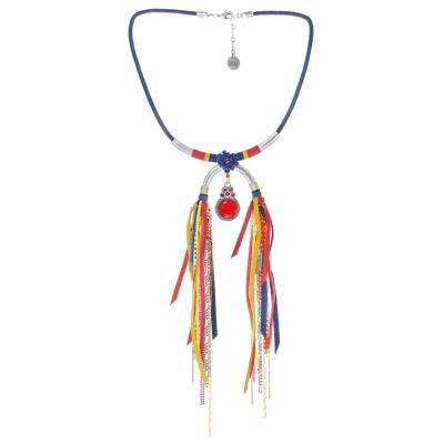 Collier Franck Herval Paloma Plastron