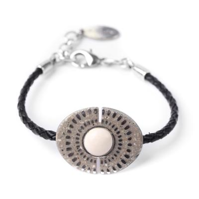 Bracelet Nature Bijoux Ethny City Montre
