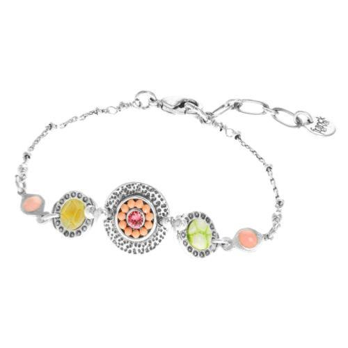 Bracelet Franck Herval Lily Rose Simple