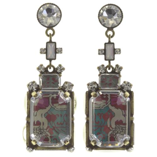 Boucles d'oreilles Konplott Color on the Rocks 4868