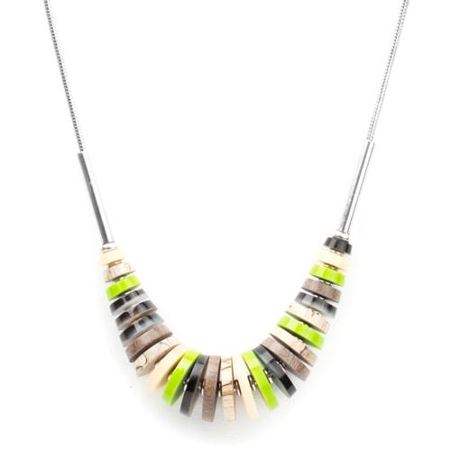 Collier Nature Bijoux Escape court