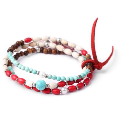 Bracelet Nature Bijoux Indiana extensible